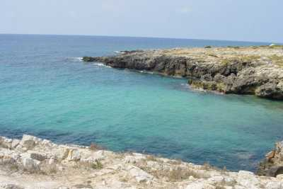 Luxury villa in Salento, Apulia with private pool and Jacuzzi, private park of 10000mq and a wonderful seaview near Gallipoli, Puglia, Lecce