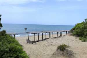 Private villa for rent by the sea in Castiglione della Pescaia, book now your holiday in Roccamare in Tuscany in this wonderful villa