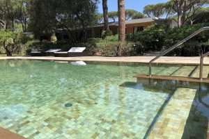 Book now your holiday in Castiglione della Pescaia in Tuscany in this beautiful private villa on the sea in the pine forest of Roccamare